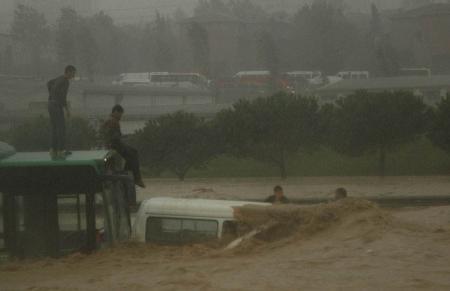 İstanbul'da sel kurbanlarının sayısı artıyor 14