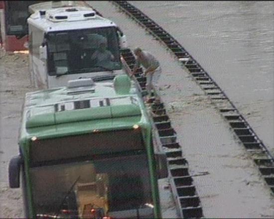 İstanbul'da sel kurbanlarının sayısı artıyor 24