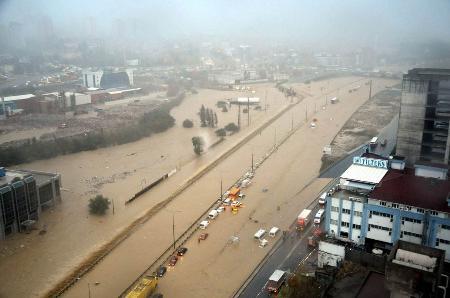 İstanbul'da sel kurbanlarının sayısı artıyor 3
