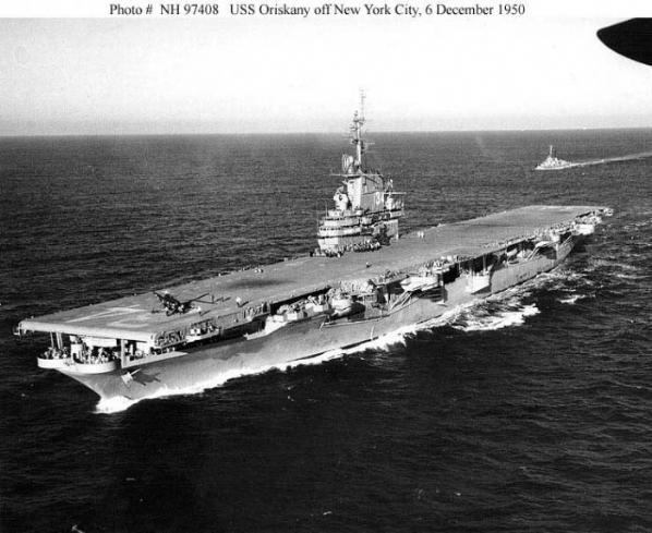 Amerikan Savaş Gemisi Böyle Battı 3