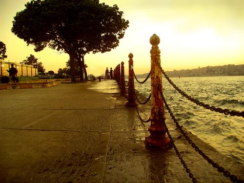 Bir sevdadır İstanbul 11