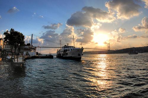 Bir sevdadır İstanbul 12