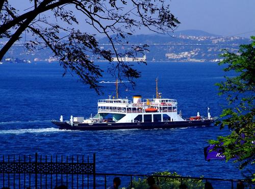 Bir sevdadır İstanbul 13