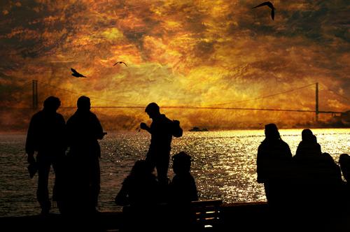 Bir sevdadır İstanbul 14