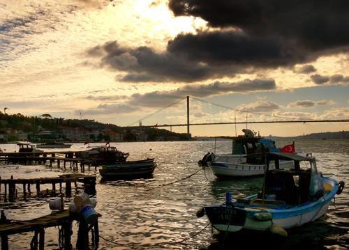 Bir sevdadır İstanbul 16