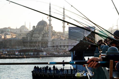 Bir sevdadır İstanbul 20