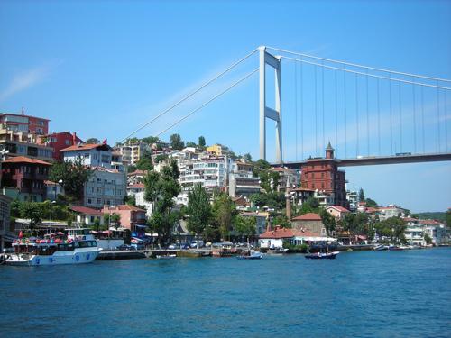 Bir sevdadır İstanbul 22