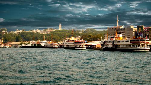 Bir sevdadır İstanbul 24