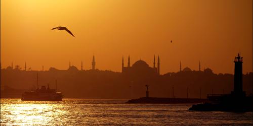 Bir sevdadır İstanbul 25