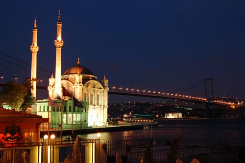 Bir sevdadır İstanbul 26