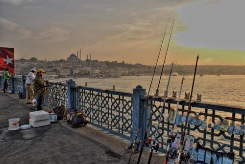 Bir sevdadır İstanbul 27