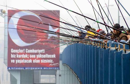 Bir sevdadır İstanbul 28