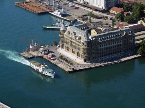 Bir sevdadır İstanbul 29