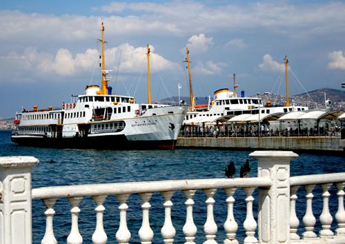 Bir sevdadır İstanbul 3
