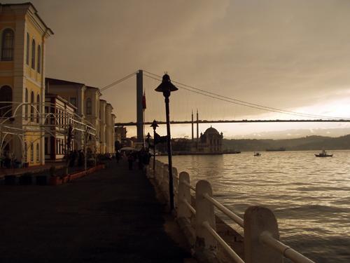 Bir sevdadır İstanbul 6
