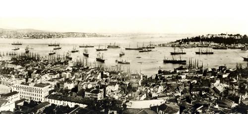 Bir sevdadır İstanbul 7