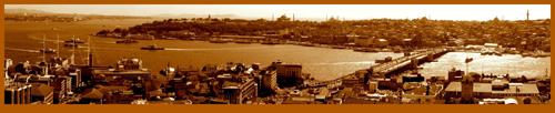 Bir sevdadır İstanbul 8