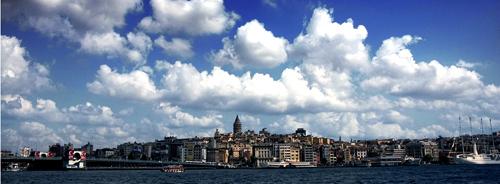 Bir sevdadır İstanbul 9