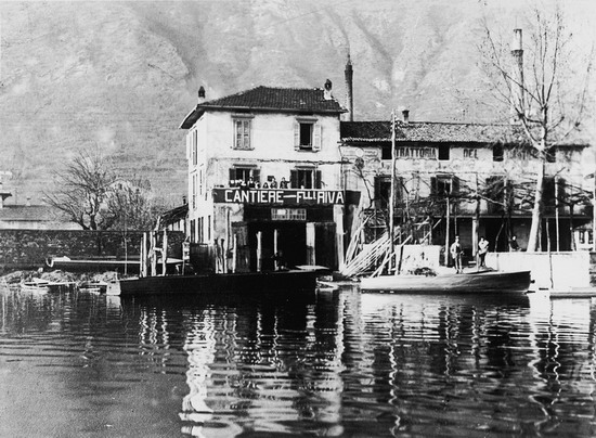 Riva Yeniden Türkiye Sularında 1