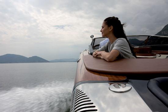 Riva Yeniden Türkiye Sularında 10