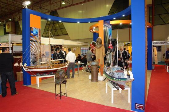 Boat Show'dan kareler 10