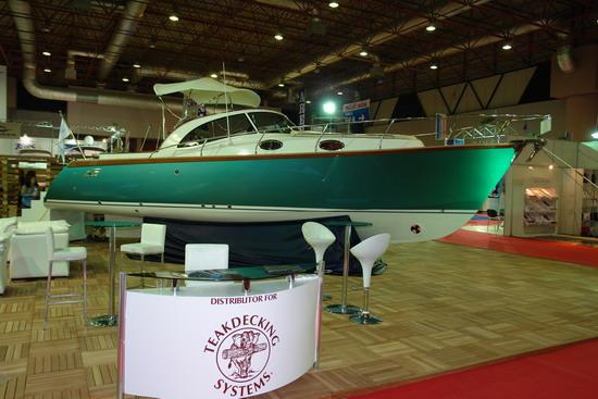 Boat Show'dan kareler 20