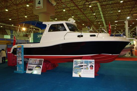 Boat Show'dan kareler 21