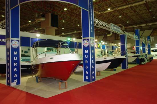 Boat Show'dan kareler 22