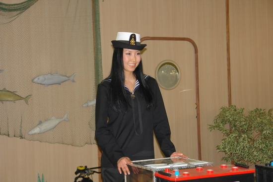 Boat Show'dan kareler 7
