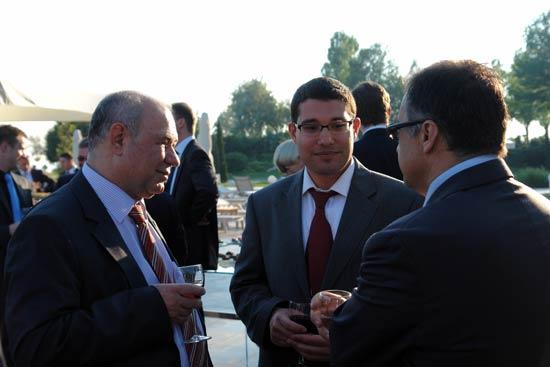 EMEC Genel Kurulu Türkiye'de Yapıldı 1