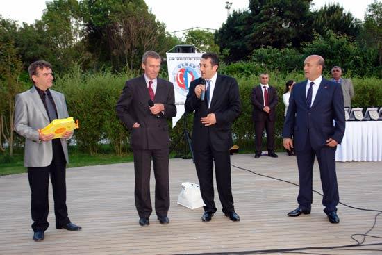 EMEC Genel Kurulu Türkiye'de Yapıldı 12