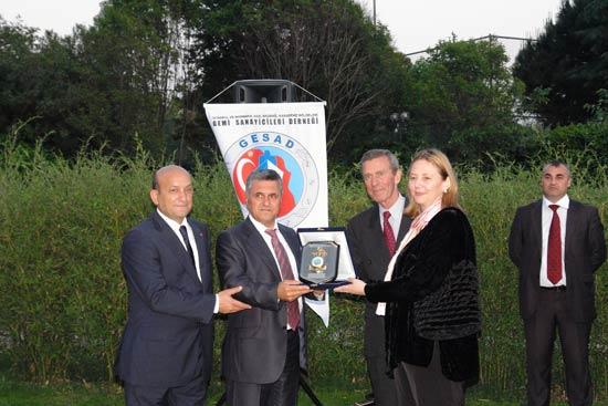 EMEC Genel Kurulu Türkiye'de Yapıldı 15