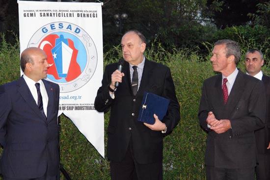 EMEC Genel Kurulu Türkiye'de Yapıldı 17