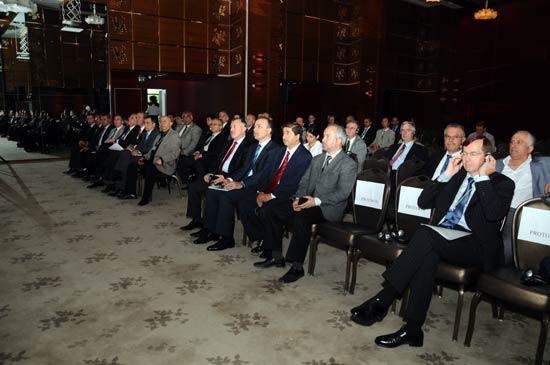 EMEC Genel Kurulu Türkiye'de Yapıldı 20
