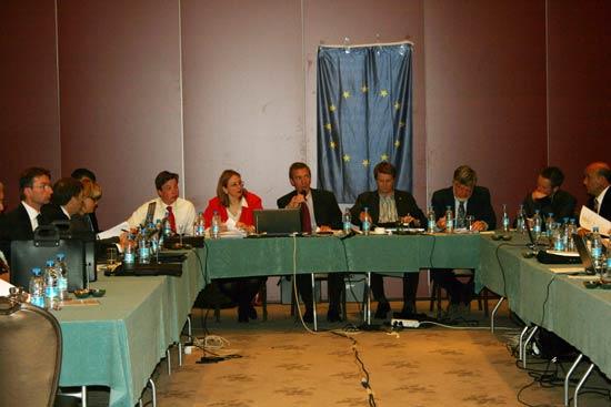EMEC Genel Kurulu Türkiye'de Yapıldı 23