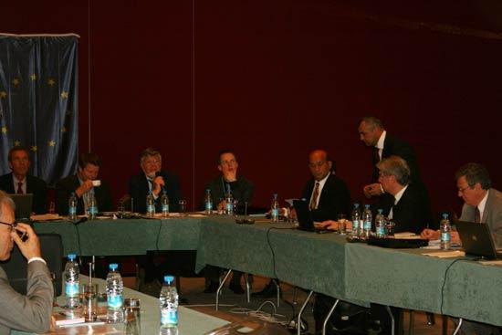 EMEC Genel Kurulu Türkiye'de Yapıldı 24