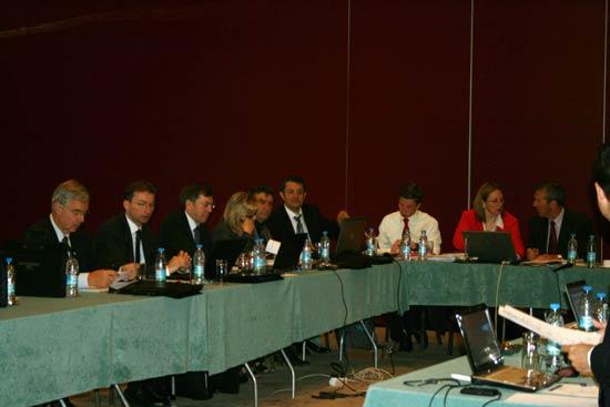 EMEC Genel Kurulu Türkiye'de Yapıldı 25