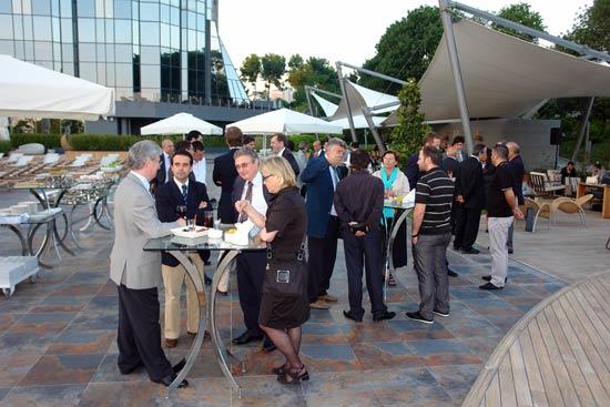 EMEC Genel Kurulu Türkiye'de Yapıldı 3