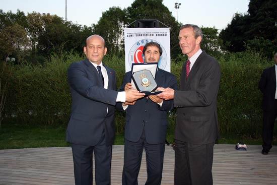 EMEC Genel Kurulu Türkiye'de Yapıldı 34
