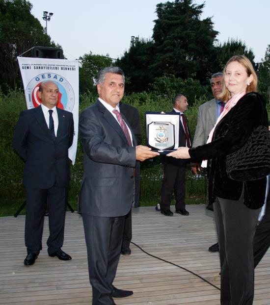 EMEC Genel Kurulu Türkiye'de Yapıldı 37