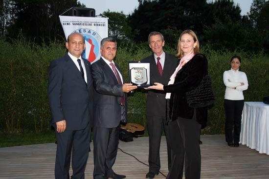 EMEC Genel Kurulu Türkiye'de Yapıldı 38