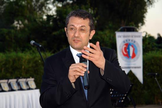 EMEC Genel Kurulu Türkiye'de Yapıldı 4