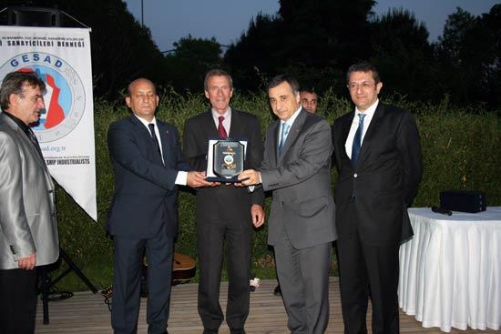 EMEC Genel Kurulu Türkiye'de Yapıldı 40