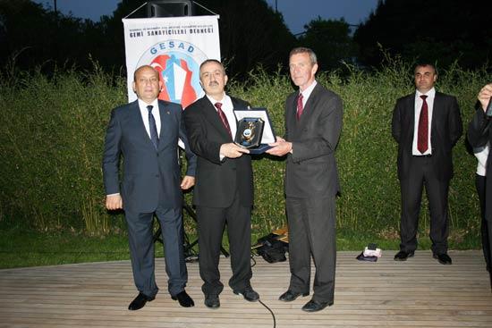 EMEC Genel Kurulu Türkiye'de Yapıldı 44