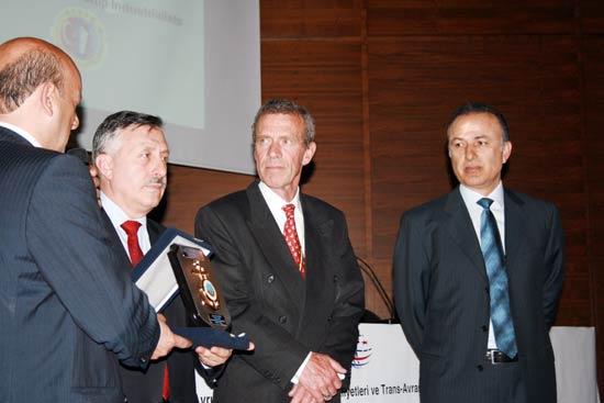 EMEC Genel Kurulu Türkiye'de Yapıldı 48
