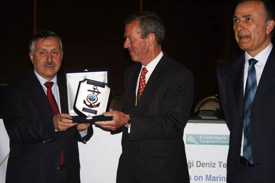 EMEC Genel Kurulu Türkiye'de Yapıldı 49
