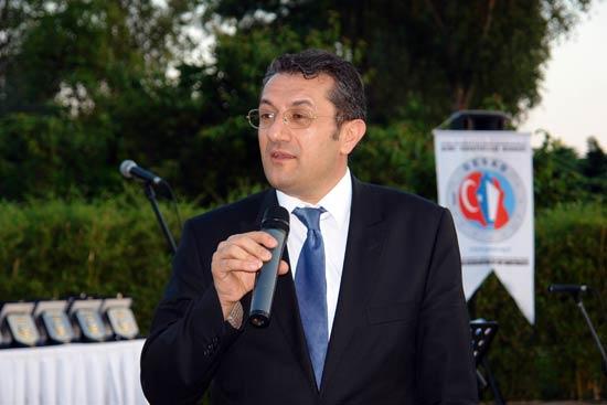 EMEC Genel Kurulu Türkiye'de Yapıldı 5