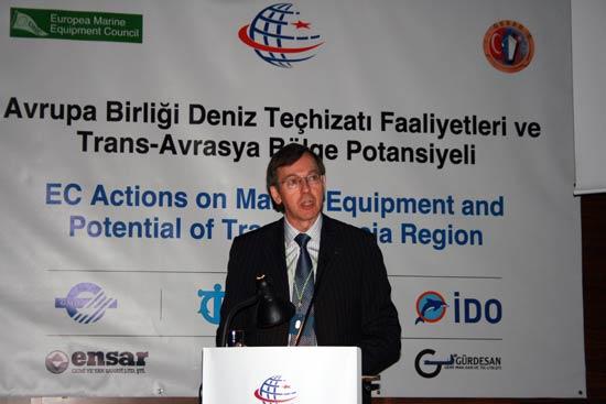 EMEC Genel Kurulu Türkiye'de Yapıldı 52