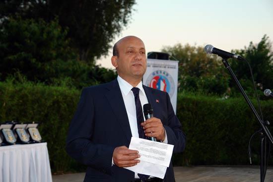 EMEC Genel Kurulu Türkiye'de Yapıldı 9