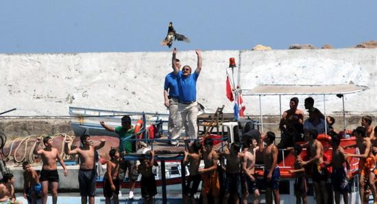 Denizcilik ve Kabotaj Bayramı 18
